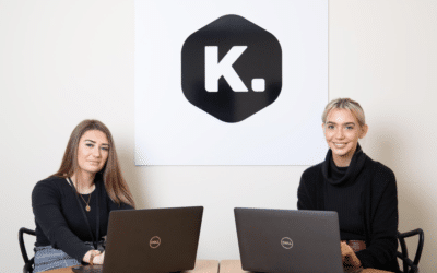 Team Kenobi welcomes first ever apprentices!